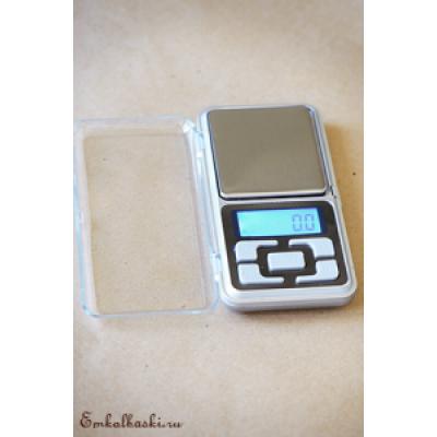 Весы электронные для соли и специй