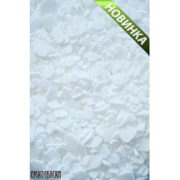 Хлорид кальция (чешуя) - 50гр и 100гр