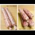 Коллагеновая Легкосъемная для Сыровяленых колбас – 10м