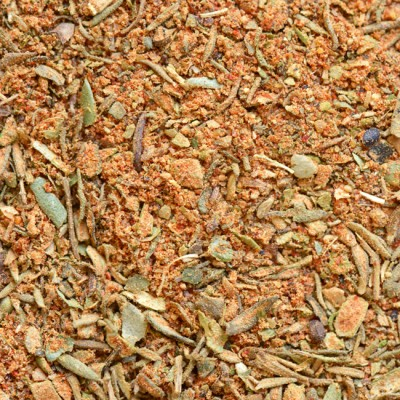Купаты - Смесь приправ «Пряно-копченые колбаски» с копченой паприкой Pimenton de la Vera - 1 кг и 2 кг